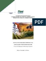 novo manual DE MANUTENÇÃO ASSOCIAÇÕES COMUNITARIAS