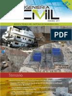 REVISTA CIP 12-2011, Articulo Tecnicos