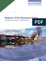 Regiões da União Europeia - Retrato estatístico