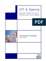 Ict and Aging