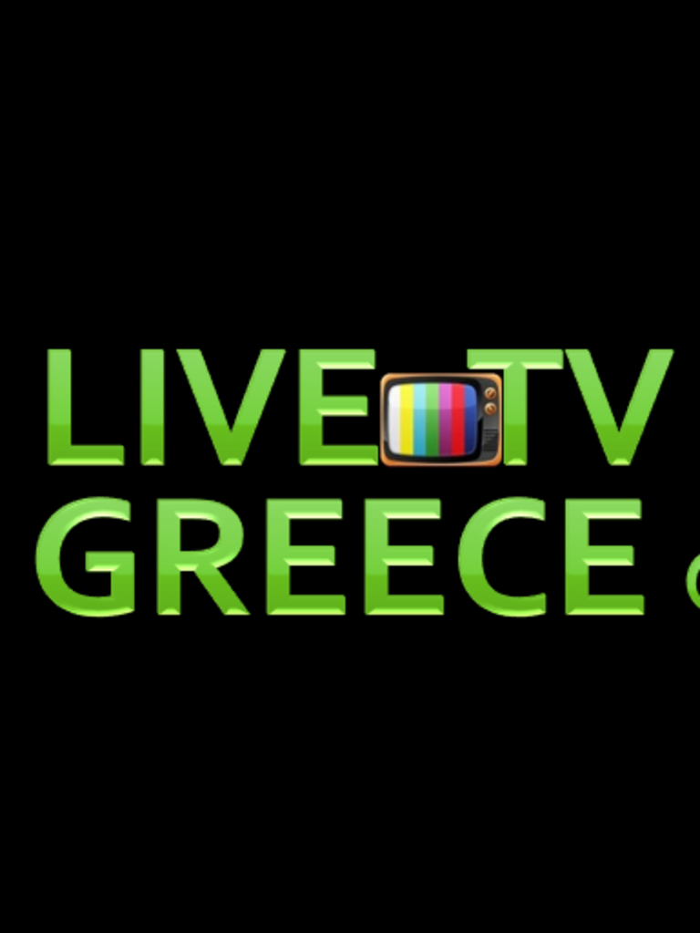LIVE TV GREECE | Όλα τα ελληνικά κανάλια Greek Live TV
