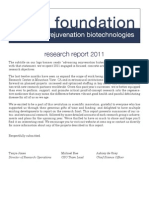 2011 Research Report