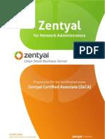 Zentyal for Network Administrators Book Sample En