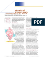 A Look at Standard Medications for LVSD.3 (01)