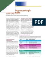 Simplifying Neurologic Assessment.5 (01)