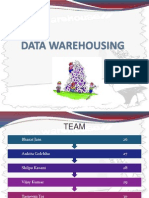 Data Warehousing Final