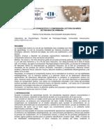 Desarrollo cognoscitivo-comprensión lectora-Extenso-2011