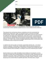 Icontra La Represion Movilizacion