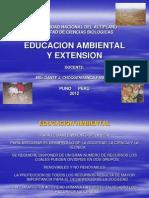 Educacion Ambiental MEA