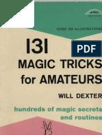 131 Magic Trick