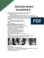 Radiologi Bedah