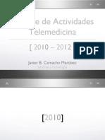 Actividades-2010-2012