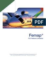 Femap 10.3 Brochure