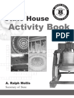 Statehouse Activity Book