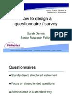 Questionnairedesign_SarahDennis_HudsonBirden