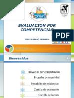 Evaluacion Por Competencias