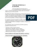 10 Instrumentos de Motor 1y2 1810