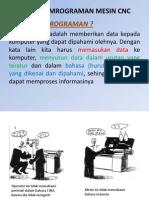 Metode Program