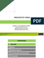 Proyecto Estudio Mercado Visa