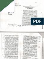 2 - BERGER, P. Perspectiva Sociológica - A sociologia como forma de consciência