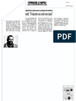 Rassegna Stampa 12.10.2012