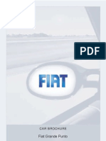 Fiat Grande Punto 293