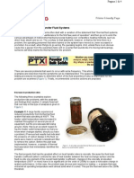 Troubleshooting Heat Transfer Fluid Systems