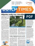 Dutch Times 20121012