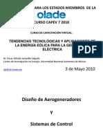 4 Presentacion 3 Mayo 2010