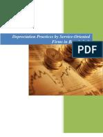 Depreciation Term