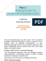 Plantbioi Introduction