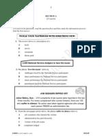 Trial Exam SPM Paper 2
