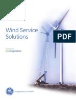 Wind Service