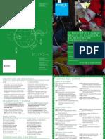 Programa del III Curso básico  de Ecografia en Medicina de Emergencias