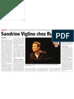 [2011-06-20] Sandrine Viglino chez Ruquier