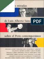 Conversando sobre Sánchez | Max Hernández y Jorge Salazar