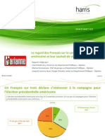 Rapport HI- Le regard des Français sur la présidentielle américaine (Marianne)_extraits