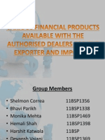 Ift Products