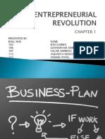Entrepreneurial Revolution