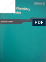 As Chemistry Revision Guide