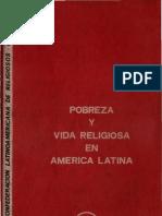 Clar - Pobreza y Vida Religiosa en Al