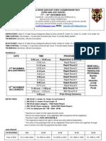 NRBCC2012 Entry Form