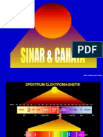 Kuliah Fisika Bangunan Snr&CahayaAlami Oleh Eddy Indriato
