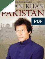 Pakistan - A Personal History - Imran Khan