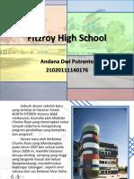 Fitzroy High School.pptx