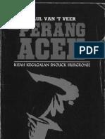 Perang Aceh-Kisah Kegagalan Snouck Hurgronje-Grafiti Pers(1985)- Paul Van 'T Veer