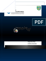 Requerimientos Proyecto Appled