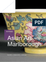 Asian Art - Marlborough | Skinner Auction 2627M