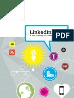 LinkedIn, A New Territory for Communications