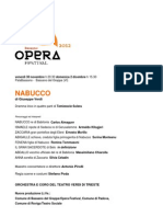 CS Nabucco